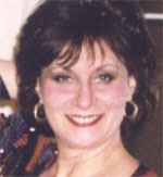 Frances Fenton