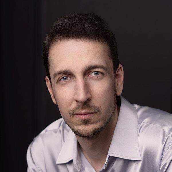 Mikhail Smigelski